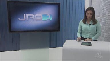 Confira a íntegra do JRO2 desta segunda-feira, 10 de maio - Ana Lídia Daibes traz os destaques da edição, entre eles a aglomeração que se formou na busca pela segunda dose da Coronavac.