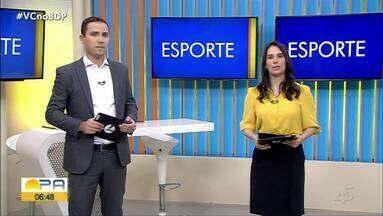 Veja os destaques do Esporte desta terça-feira, 11, com Carlos Ferreira - Veja os destaques do Esporte desta terça-feira, 11, com Carlos Ferreira
