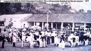 Primeira exposição agropecuária do estado completa 100 anos - Festa, realizada em Cordeiro, por causa da pandemia, acabou sendo embarreirada no ano do centenário.