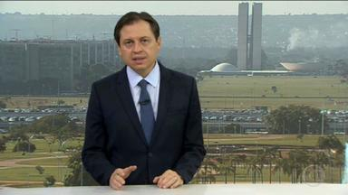 Camarotti: 'Estratégia de Wajngarten foi recuar do que tinha dito para blindar Bolsonaro' - Fabio Wajngarten tentou blindar o presidente Bolsonaro, mas entregou à CPI uma carta reveladora. Gerson Camarotti analisa o depoimento na CPI da Covid.