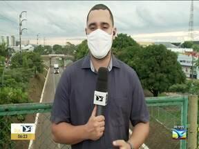 Veja os números da Covid-19 em Imperatriz - Repórter André Sousa apresenta na manhã desta sexta-feira (14) os números da doença na cidade.