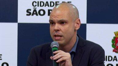Prefeito de São Paulo, Bruno Covas morre aos 41 anos - Apesar de jovem, ele tinha uma longa trajetória política, que começou ao lado do avô, Mário Covas.