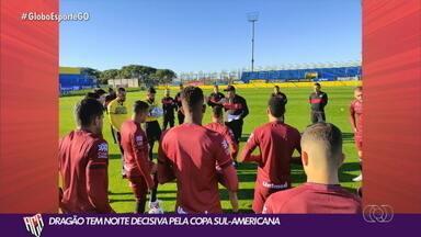 Atlético-GO visita o Newell´s Old Boys pela Copa Sul-Americana - Atlético-GO visita o Newell´s Old Boys pela Copa Sul-Americana