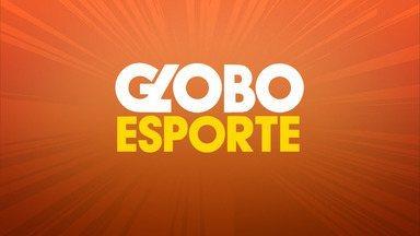 Confiança o Globo Esporte desta terça (25/05) - Programa fala sobre karatê e traz as atualizações do futebol.