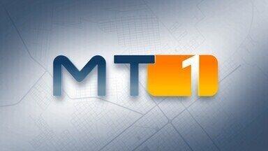 Assista o 1° bloco do MT1 desta terça-feira 25/05/2021 - .