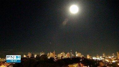 Meteorologia prevê chuva para o fim de semana no Oeste Paulista - Veja como ficam as temperaturas em algumas cidades.