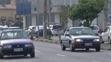 Radares voltam a operar nesta quarta-feira em Mogi das Cruzes - Durante a primeira semana, os fiscalizadores vão trabalhar apenas de forma orientativa.