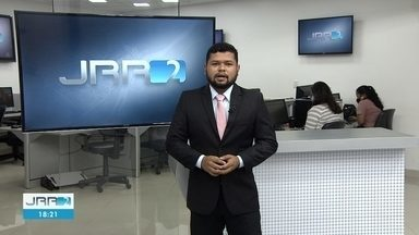 Veja a íntegra o Jornal de Roraima 2ª Edição desta terça-feira 25/05/2021 - Fique por dentro das principais notícias de Roraima através do Jornal de Roraima 2ª Edição.