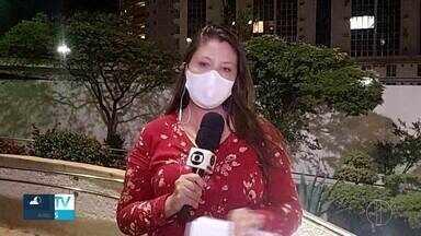 Confira a situação da Covid-19 em Montes Claros - Mais 144 casos da doença foram contabilizados no boletim epidemiológico desta terça-feira (25).