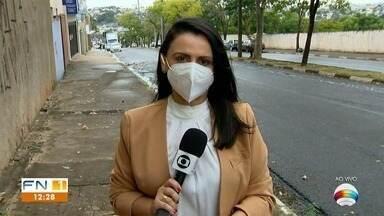 Determinações de combate à pandemia são fiscalizadas em estabelecimentos - Prefeitura de Presidente Prudente divulgou o balanço nesta segunda-feira (7).