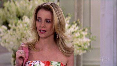 Camila descobre que Edgar e Marcela estão juntos - Edgar diz para Bruna que ele e Marcela irão se mudar
