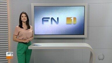 FN1 - Edição de Segunda-feira, 07/06/2021 - De 18 a 29 anos, pessoas com comorbidades podem ser vacinadas contra a Covid-19. Determinações de combate à pandemia são fiscalizadas em estabelecimentos. FN1 exibe história de superação de quem aprendeu a vencer os problemas sorrindo.
