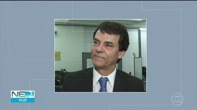 Desembargador Carlos Moraes assume presidência do Tribunal Regional Eleitoral - Ele substitui o desembargador Frederico Neves