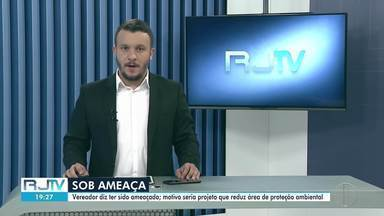 Íntegra do RJ2 desta segunda-feira,07/06/2021 - Telejornal traz os principais destaques do dia nas cidades das regiões dos Lagos, Serrana e Noroeste Fluminense.