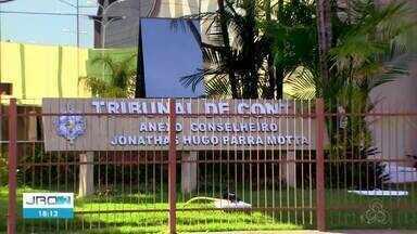 TCE faz auditoria a respeito da compra e da aplicação das vacinas conta covid-19 em RO - Objetivo é ajudar os municípios de RO a repassarem informações ao Ministério da Saúde.