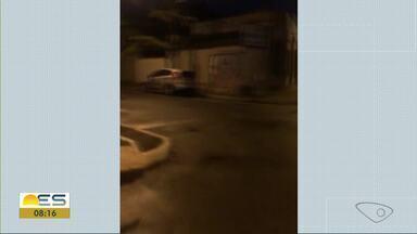 Moradora de Vila Velha, ES, reclama de barulho de armário de telefonia - Assista a seguir.