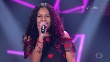 Mari Gonçalves canta 'Single Ladies (Put A Ring On It)' - Confira os comentários dos técnicos