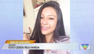 Após uma semana internada, estudante vítima de acidente morre em São José - Ela estava em carro com outras quatro pessoas que bateu contra poste na zona oeste.