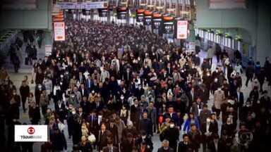 O que Tóquio e a capital têm em comum - A cidade japonesa que vai sediar as olimpíadas é exemplo para o mundo