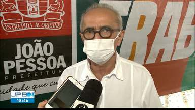 Prefeitura deve liberar público nos estádios de João Pessoa - Liberação vai ser de 30%.