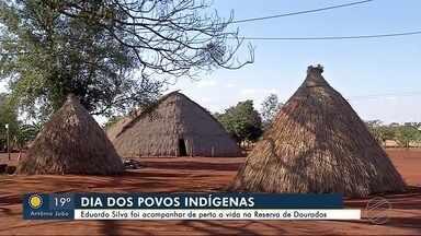 Dia Internacional dos Povos Indígenas - Situação crítica