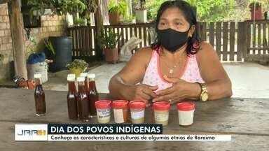 Conheça as características e as culturas de etnias indígenas de Roraima - Roraima é o estado do país com a maior população indígena do país.