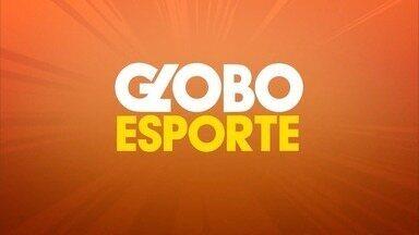 Assista o Globo Esporte MT na íntegra - 09/08/21 - Assista o Globo Esporte MT na íntegra - 09/08/21