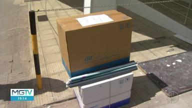 Hospitais do Norte de MG recebem doações do Rotary - Doações totalizam quase R$ 500 mil.