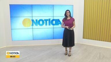 Íntegra do Inter TV Notícia desta sexta-feira, 13 de agosto de 2021 - Apresentado por Rafaela Ramos a partir 8h, traz as primeiras notícias do dia no Leste e Nordeste de Minas.