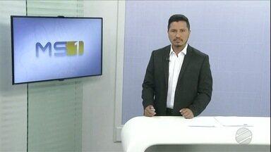 MSTV 1ª Edição Corumbá, edição de sexta-feira, 13/08/2021 - MSTV 1ª Edição Corumbá, edição de sexta-feira, 13/08/2021