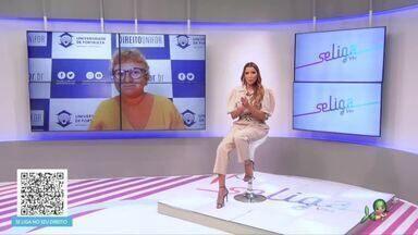 Guia de Profissões: Saiba os direitos do consumidor - Se Liga no Seu Direito: Amélia Rocha, professora do curso de Direito, da Universidade de Fortaleza, esclarece algumas dúvidas