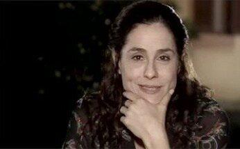 Soraya Ravenle e Reginaldo Faria em Paraíso - O Video Show conversa com os atores que estão no elenco da próxima novela das seis.