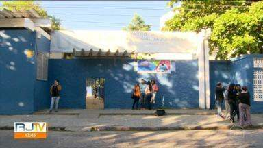 UEZO apresenta proposta de incorporação à UERJ - A medida pode salvar financeiramente a instituição que fica em Campo Grande.