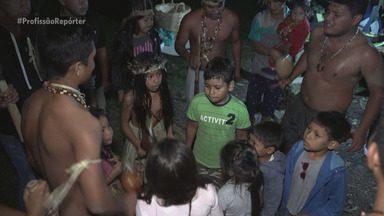 Povo indígena Xokleng luta na Justiça por demarcação de terras - O repórter Caco Barcellos esteve em Santa Catarina com os Xokleng, povo quase dizimado e que está no centro da discussão jurídica no Supremo Tribunal Federal.