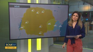 Confira a previsão do tempo para essa quarta-feira (01/09) - Mès de setembro é marcado pelo início da primavera.