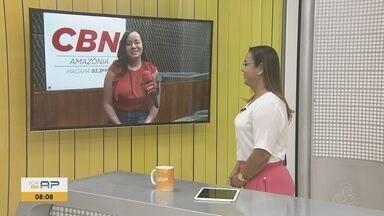 CBN Macapá: estado recebe mais de 20 mil doses de vacinas contra Covid-19 - Veja o que é destaque na rádio que toca notícia.