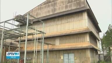 Câmara pede informações sobre lixo nuclear que pode ser levado para Caldas - Câmara pede informações sobre lixo nuclear que pode ser levado para Caldas