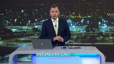 DF2 - Edição de segunda-feira, 13/09/2021 - O resumo dos principais acontecimentos do dia em todas as regiões do DF e o panorama do trânsito na volta pra casa dos brasilienses.