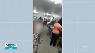 Pacientes do Hospital Otávio de Freitas reclamam de demora para exames e cirurgias - Direção da unidade participou de reunião na Secretaria Estadual de Saúde e prometeu dar uma resposta mais rápida às pessoas internadas