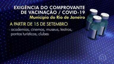 Fiocruz retoma distribuição de AstraZeneca e libera 1,7 milhão de doses ao Ministério da Saúde - A notícia é um alívio para pelo menos 100 cidades brasileiras que, pelas contas da Confederação Nacional de Municípios, ficaram sem a segunda dose da vacina nas duas últimas semanas.