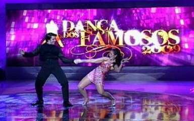 Dança dos Famosos - Disco Music