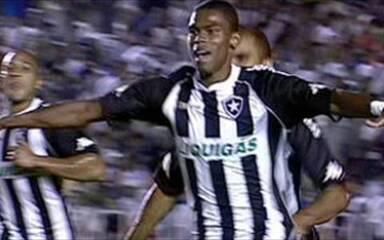 Todos os gols de Maicosuel, o artilheiro do Carioca 2009