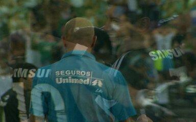 Os gols de Palmeiras 2 x 0 São Paulo pela 10ª rodada do Paulistão 2010