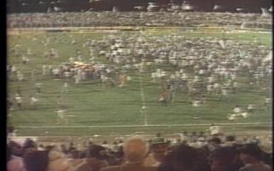 Em 1990, Bragantino conquista o primeiro Campeonato Paulista em cima do Novorizontino