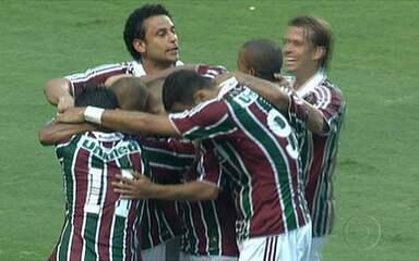 Fluminense é o campeão brasileiro de 2010