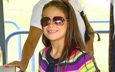 Filha de Claudia Raia, Sophia, estreia em Ti-ti-ti e faz diário de gravação