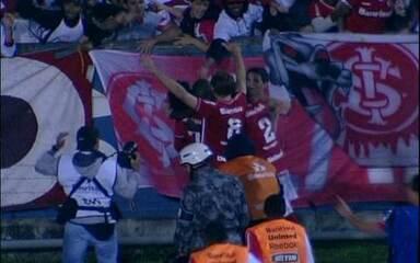 Os gols de Grêmio 2 (4) x (5) 3 Internacional pela final do Campeonato Gaúcho 2011