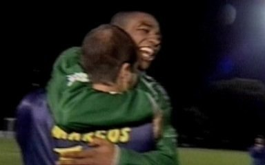 Os gols de Palmeiras 4 x 2 Flamengo