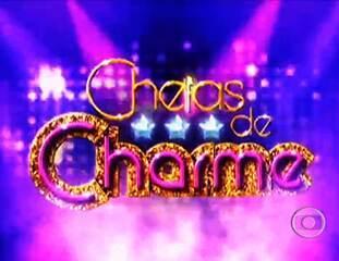 ba476e0ff CHEIAS DE CHARME - Mais