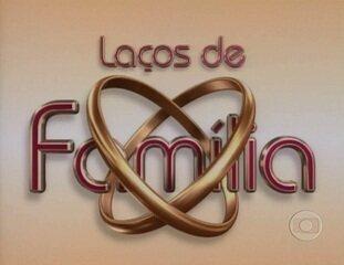 Laços de Família (2000): assista à abertura da novela!